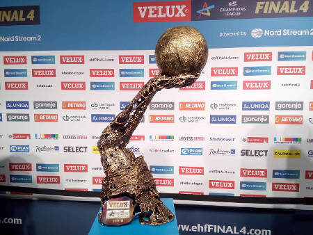 Handball VELUX EHF FINAL4 Pokal – Foto: SPORT4FINAL