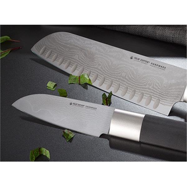 """Нож для чистки овощей - """"Absolute"""" от Цептер"""
