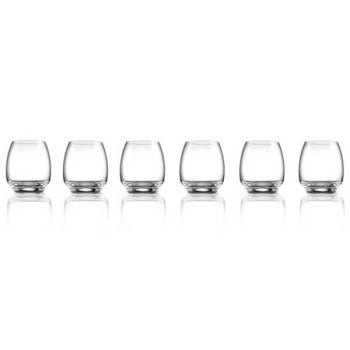 Бокалы для воды и виски - 6 ед. от Цептер