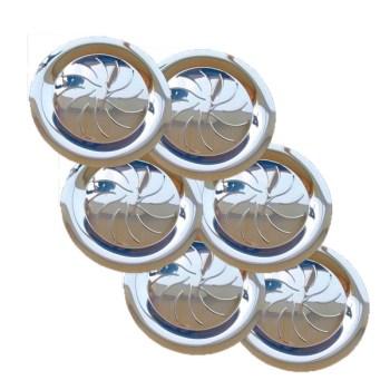 Тарелка-подставка (6 ед) от Цептер