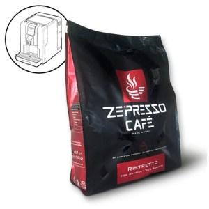 "Упаковка кофейных капсул ""Ristretto"" - 30 капсул от Цептер"