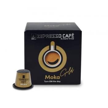 Капсулы Кофе Zepresso Trend от Цептер