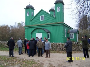 Kruszyniany 2010