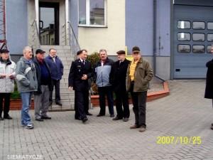 Mielnik 2007