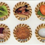 Pesach Cut Outs