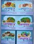 Shmita Posters
