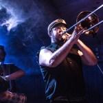 tournée ze radcliffe fanfare gaspésie musique music tour
