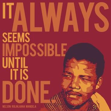 Nelson Rolihlahla Mandela 3-01