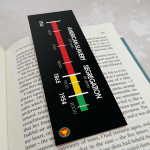But Slavery Was So Long Ago Bookmark