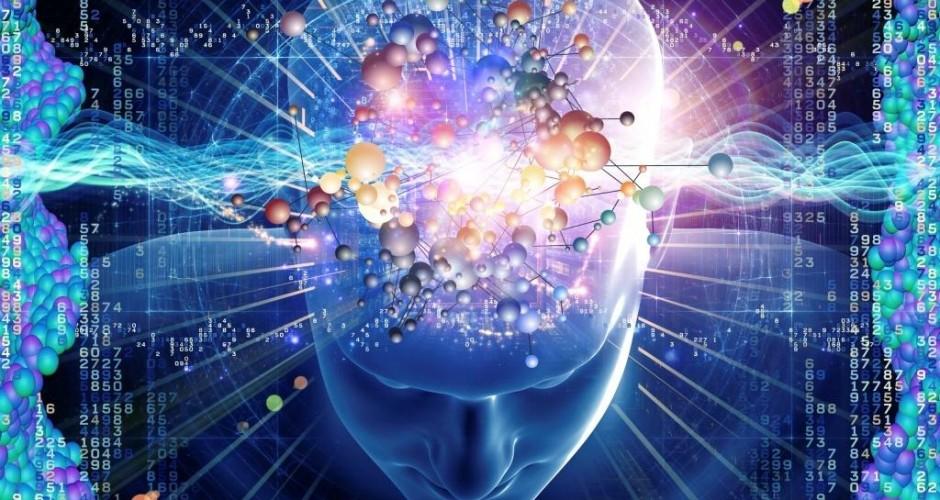De la fonction d'onde à l'univers mental.