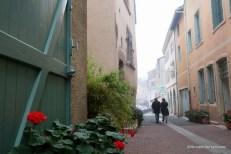 Petite rue Lamartine, Cluny
