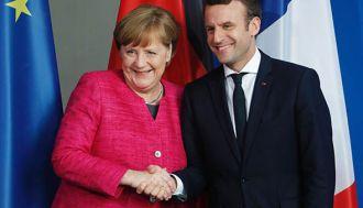 Le couple franco-allemand à la croisée des chemins