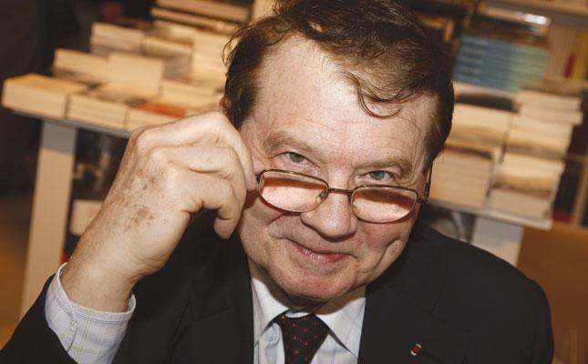 Du Vih à la critique des vaccins, la saga Luc Montagnier