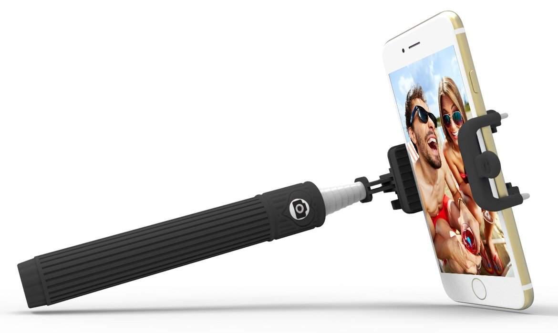 Arrêtez les selfies!