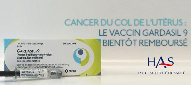 Vaccination anti-HPV et odeurs d'œuf pourri.