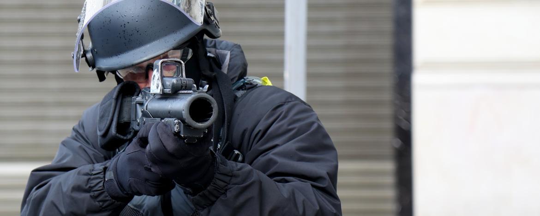 De la politique des violences policières.