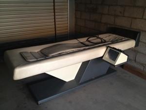 Acu-Massage ST Table