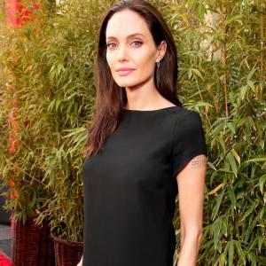 Jolie flet për herë të parë për divorcin