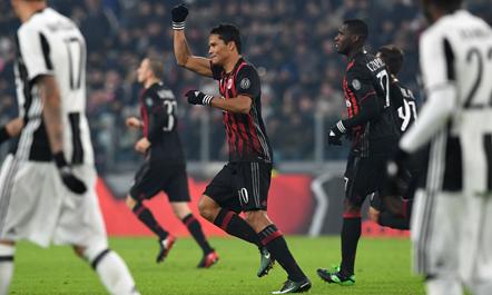 Sot Juventus-Milan, përballja e katërt sezonale