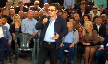 Edi Paloka: Nuk bëhet dialog në një Parlament me kriminelë