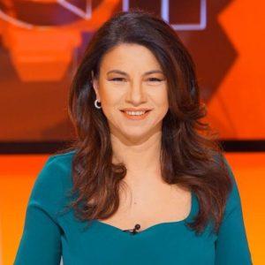 Rudina Xhunga: Dëshira ime si gazetare është të mos shoh më ëndrra me Sali Berishën