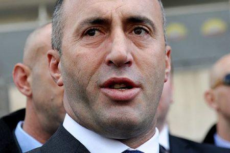 """""""Vatra"""", letër gjykatës franceze: Lironi Ramush Haradinaj!"""