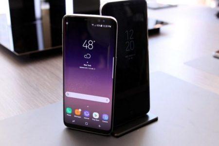 Zyrtare: Arrin Samsung Galaxy S8