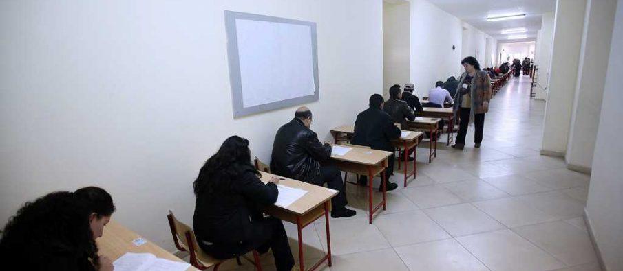 MAS shtyn në 22 prill testin e rritjes së pagës për mësuesit