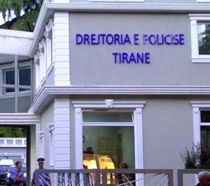 Tiranë, grabitet një firmë private