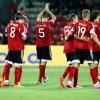 """Renditja e FIFA-s, """"Kuqezinjtë"""" – 12 pozicione"""