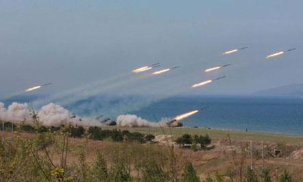 SHBA shton sanksionet ndaj Koresë së Veriut