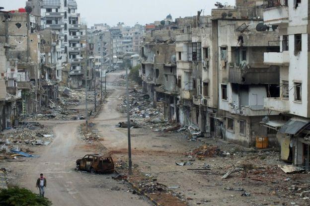 SHBA sulmon me raketa Sirinë