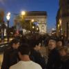 I përditësuar/ – Të shtëna me armë në Paris, një polic i vrarë dhe një tjetër në gjendje të rëndë