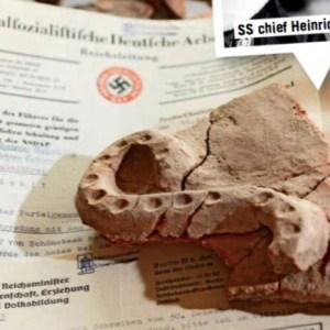 Përse nazistët besonin se arkeologjia do mund t'u jepte superfuqi?