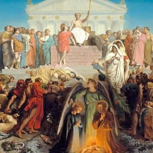 Nga froni, tek altari, tek Kushtetuta: Një histori e gjatë e MONARKISE