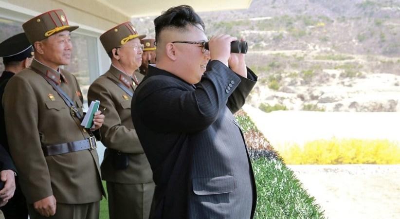 Shoku Kim i kall frikën botës, por askush nuk e do rrëzimin e regjimit të tij