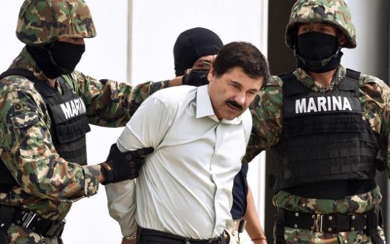El Chapo dhe historia sekrete e krizës së heroinës