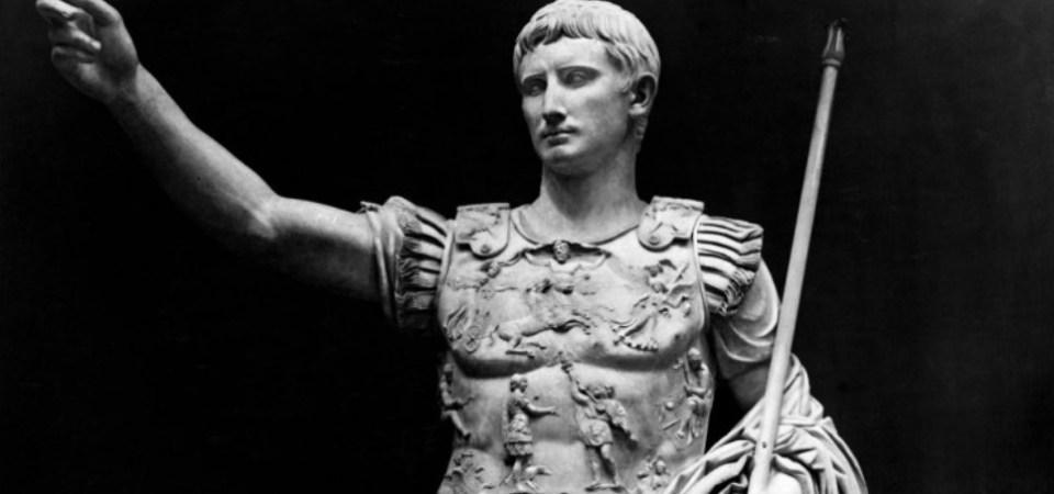 Në Romën e lashtë, perandorët e helmonin veten përditë