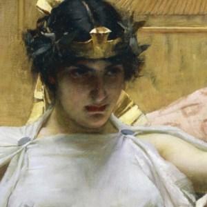 Kush tha që Kleopatra ka qenë e bukur?