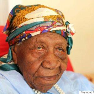 Gruaja xhamajkane personi më i vjetër në Tokë, sekreti: puna dhe kisha