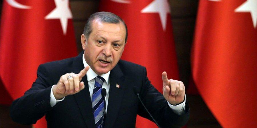 Erdogan: BE-ja po hesht, kontinenti evropian po shkatërrohet