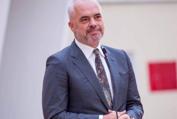 """""""Mirëmëngjes""""-i i Ramës me """"kartvizitën e Shqipërisë"""": Pas pak javësh të gjithë krenarë, pa dallim bindjesh politike"""