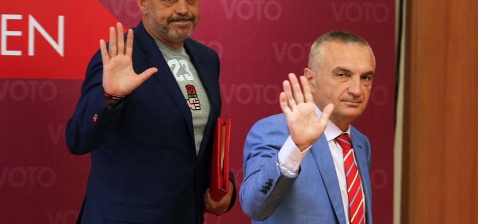 E ardhmja e koalicionit PS-LSI/ Zbulohet plani i Ramës dhe Metës për zgjedhjet