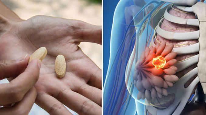 Nëse merrni këtë medikament, rrezikoheni nga kanceri i gjirit