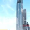 """Kompania nga Dubai Al Habtoor Investment"""" do të ndërtojë një godinë 350 metra të lartë"""