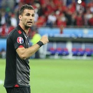 Lorik Cana: Problemet me zemrën më detyruan të lë futbollin