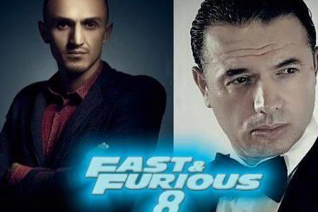"""Aktori shqiptar në """"Fast and Furious 8"""" tregon rrogën"""