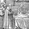 Shkrimi i autorit francez në vitin 1608. Çfarë ndodhi me varrin e Skënderbeut pasi Lezha u pushtua nga turqit