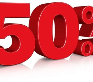 Mos u besoni uljeve mbi 50%!