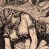Boudica, mbretëresha-luftëtare që trembi Romën
